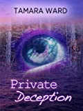 Private Deception (A Jade OReilly Mystery)
