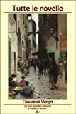 img - for Tutte le novelle (Italian Edition) book / textbook / text book