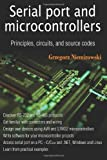 Serial port and microcontrollers: Principles, circuits, and source codes