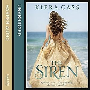 The Siren Hörbuch