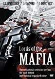 echange, troc Lords of the Mafia [5 Disc Set] [Import anglais]