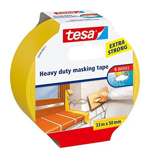 tesa-55446-00011-01-cinta-protectora-extra-fuerte-para-pintar-y-enyesar-33-m-x-50-mm-color-amarillo