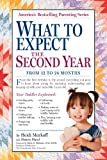 What to Expect the Second Year: From 12 to 24 Months (English Edition)