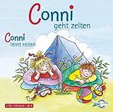 Schneider, Liane : Conni geht zelten / Conni lernt reiten, 1...