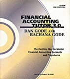 img - for Financial Accounting Tutor Version 2.3 Standalone book / textbook / text book