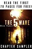 img - for The 5th Wave Chapter Sampler book / textbook / text book