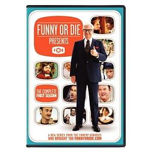 Funny or Die Presents: Season One movie