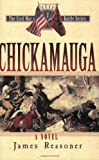 img - for Chickamauga (The Civil War Battle Series, Book 7) book / textbook / text book