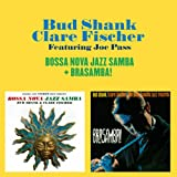 Bossa Nova Jazz Samba + Brasamba + 4 Bonus Tracks