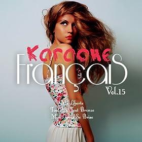 Bienvenue Dans Ma Demeure (Karaok� Playback Instrumental) [Rendu c�l�bre par Eric Charden]