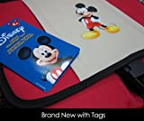 Disney Mickey Mouse 15.4 Messenger Laptop Bag by Targus