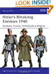 Hitlers Blitzkrieg Enemies 1940 (Men-...