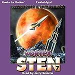 Vortex: Sten, Book 7 | Allan Cole,Chris Bunch