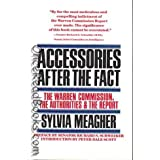 Accessories After the Fact ~ Sylvia Meagher