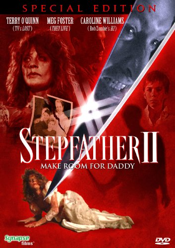Stepfather II / Отчим 2 (1989)