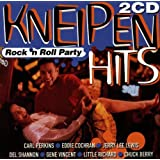 Kneipen Hits - Rock 'n Roll Party
