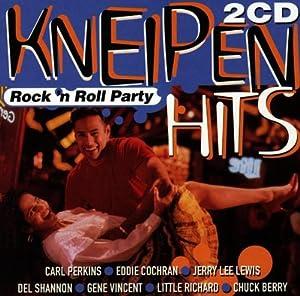 Various - Kneipen Hits -