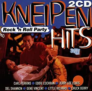 Various - Kneipen Hits - Schlager