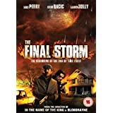 The Final Storm [DVD]by Lauren Holly