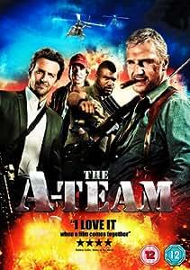 The A Team [DVD]