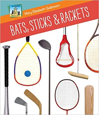 Bats, Sticks & Rackets (Sports Gear)