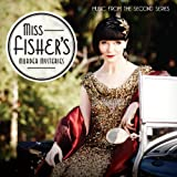 Miss Fisher's Murder Mysteries - Music from the Second Series