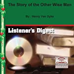 The Story of the Other Wise Man | Henry Van Dyke