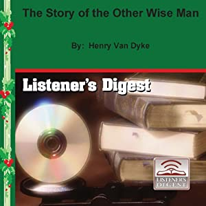 The Story of the Other Wise Man Audiobook