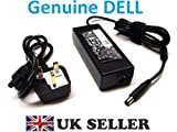 DELL PA-3E - AC-Adapter 90W,19.5V 4.62A - Excluding Power Cord - Warranty: 6M