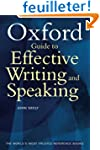 Oxford Guide to Effective Writing and...
