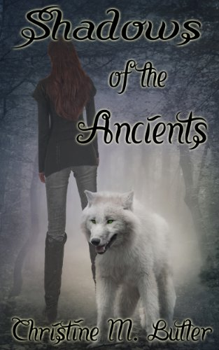 Free Kindle Book : Shadows of the Ancients (The Ancients Series Book 1)