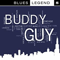 Blues Legend Vol. 5
