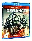 Defiance 3 Temporada Blu-ray España