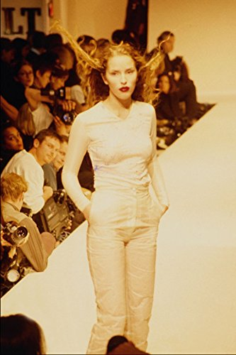 627095-hussein-chalayan-top-and-trousers-a4-photo-poster-print-10x8