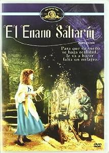 El enano saltarín [DVD]: Amazon.es: Clive Revill, Billy