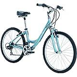 Diamondback Bicycles Women's 2015 Serene Classic Complete Comfort Bike