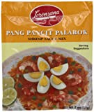Lorenzana Pang Pancit Palabok Shrimp Sauce Mix, 2-Ounce (Pack of 9)