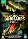 Walking with Dinosaurs Box Set (repac...