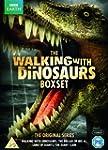 Walking with Dinosaurs Box Set (repac...