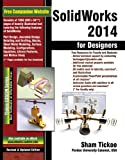 img - for SOLIDWORKS 2014 FOR DESIGNERS book / textbook / text book