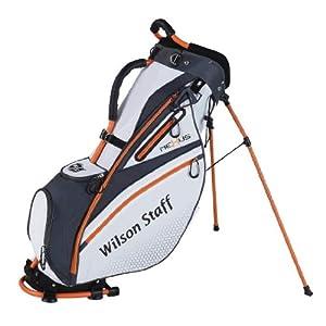 Wilson Staff Nexus Carry Golf Bag by Wilson Staff