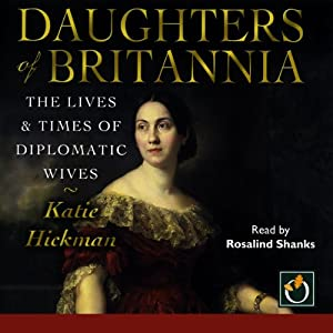 Daughters of Britannia Audiobook