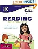 Kindergarten Reading Readiness (Sylvan Workbooks) (Language Arts Workbooks)