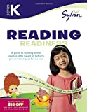 Kindergarten Reading Readiness (Sylvan Workbooks) (Language Arts Workbooks)