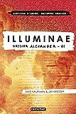 vignette de 'Illuminae n° 1<br /> Dossier Alexander (Amie Kaufman)'