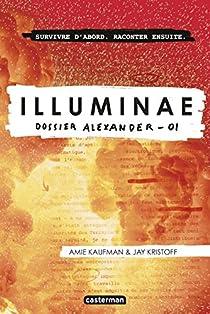 Illuminae, tome 1 : Dossier Alexander par Kristoff