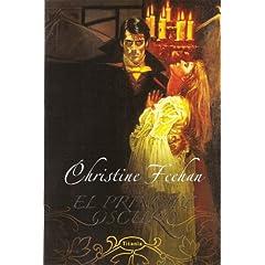 El Principe Oscuro/ Dark Prince (Spanish Edition)