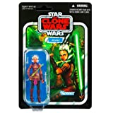 Ahsoka Tano VC102 Star Wars Vintage Collection Action Figure