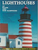 img - for Lighthouses of Maine and New Hampshire book / textbook / text book