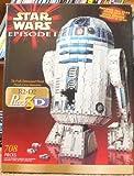 Puzz3D Star Wars R2-D2 3D puzzle